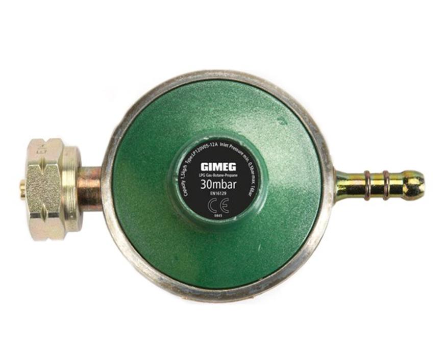 Gasdruckminderer 30mb 1