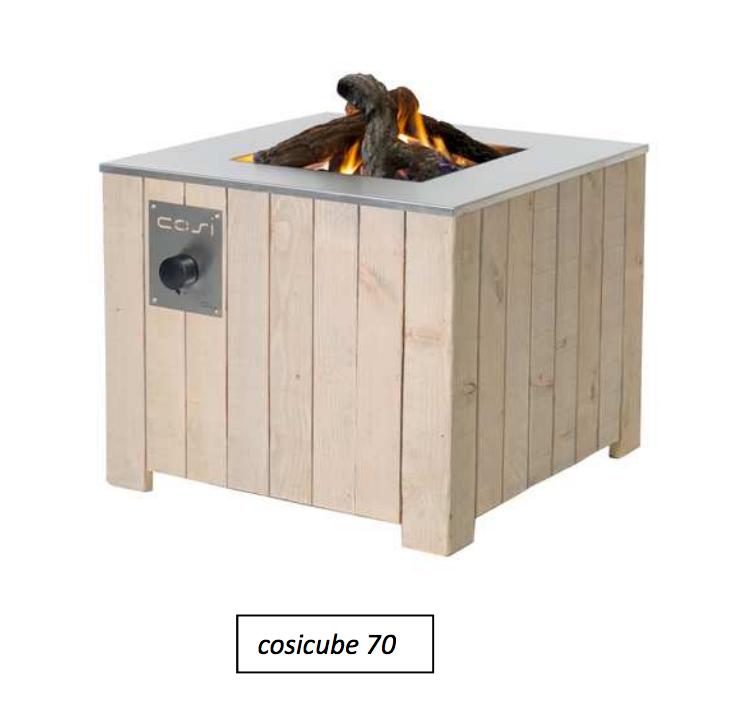Cosi-Cube 70