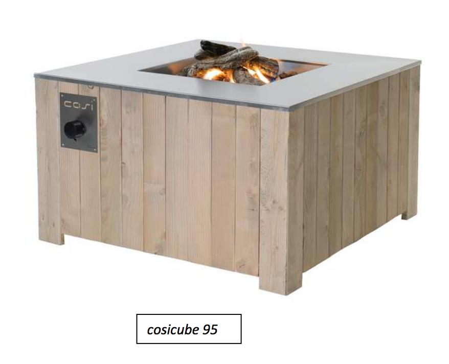 Cosi-Cube 95